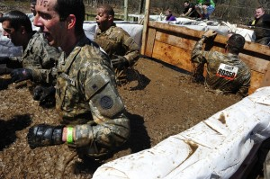Tough Mudder Brings Wrongful Death Suit