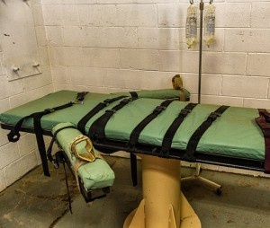 Supreme Court Lethal Injection debate
