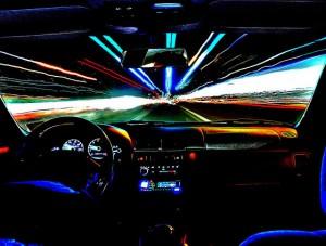 Reckless driving causes Utah accident