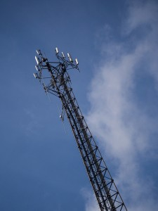 Cellphone Tracking Accuracy Questioned