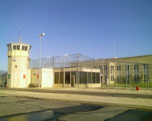 Utah prison relocation