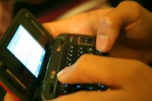 North Carolina lawyer sexting