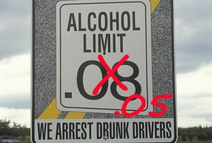 Strict DUI Laws